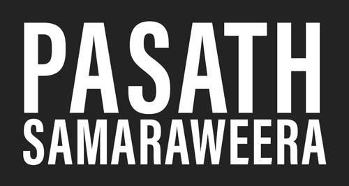 Pasath Samaraweera